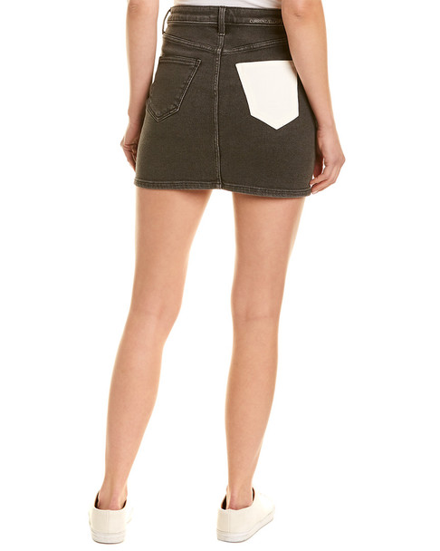 Current/Elliott Mini Skirt~1411909785