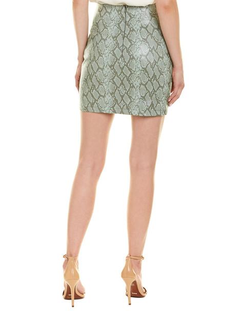 Ronny Kobo Rida Mini Skirt~1411985822
