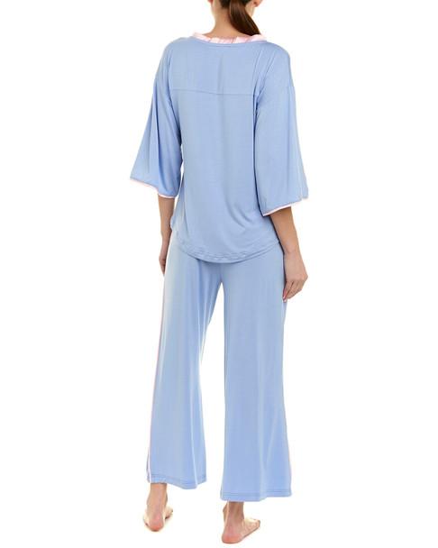 Grlbobra 2pc Pajama Pant Set~1412154396