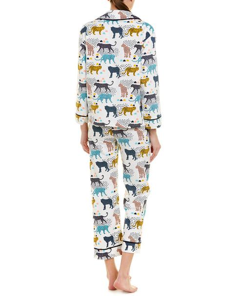 Grlbobra 2pc Pajama Pant Set~1412154405