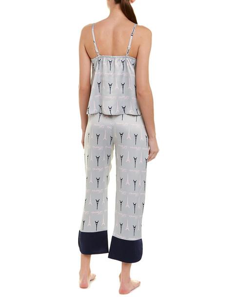 Grlbobra 2pc Pajama Pant Set~1412154427