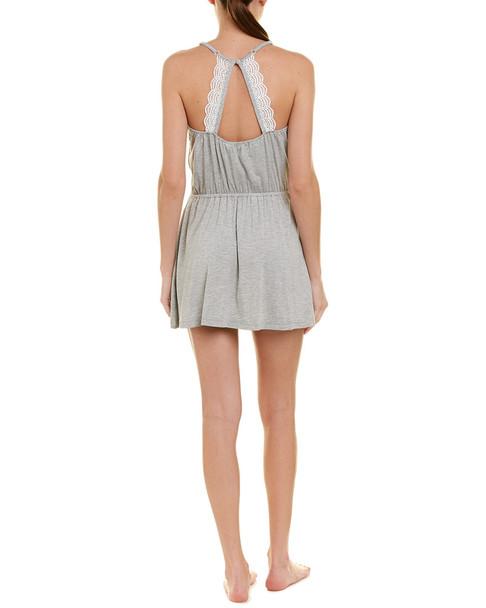 Grlbobra Robe & Nightgown Set~1412154431