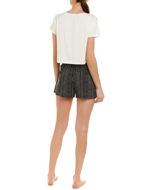 Grlbobra 2pc Pajama Short Set~1412154450
