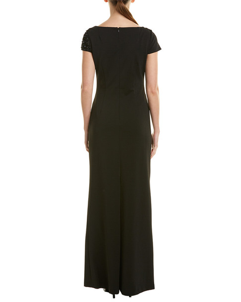 Adrianna Papell Gown~1452166891