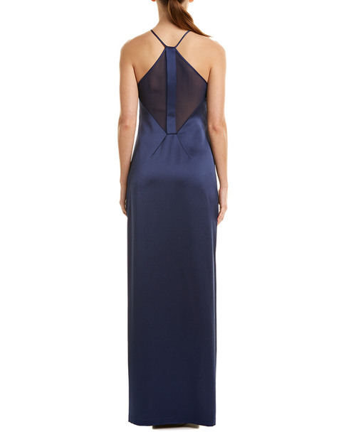 Halston Heritage Gown~1452173694