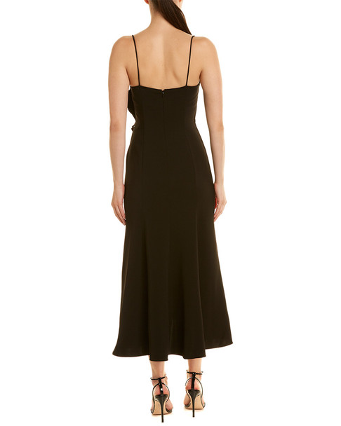 Jay Godfrey Midi Dress~1452760821