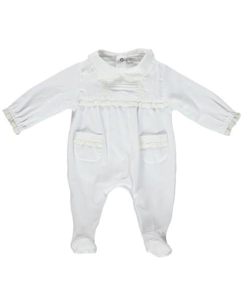 Patachou Long Sleeve Blouse~1511766844