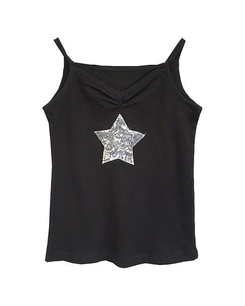 Petite Hailey PH Star Tank Top~1511776187