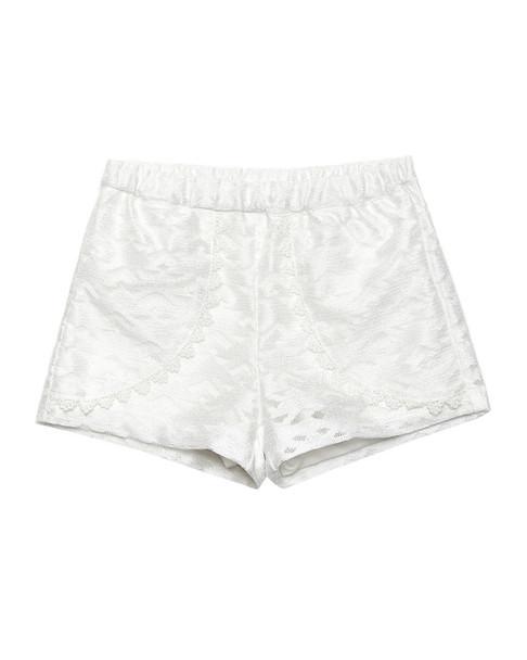 Kardashian Kids Baby Diamond Lace Short~1511831266