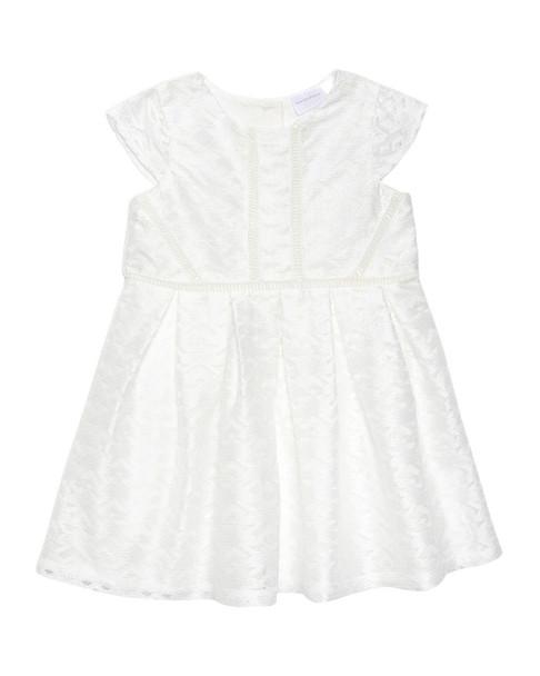 Kardashian Kids Baby Diamond Lace Dress~1511831267
