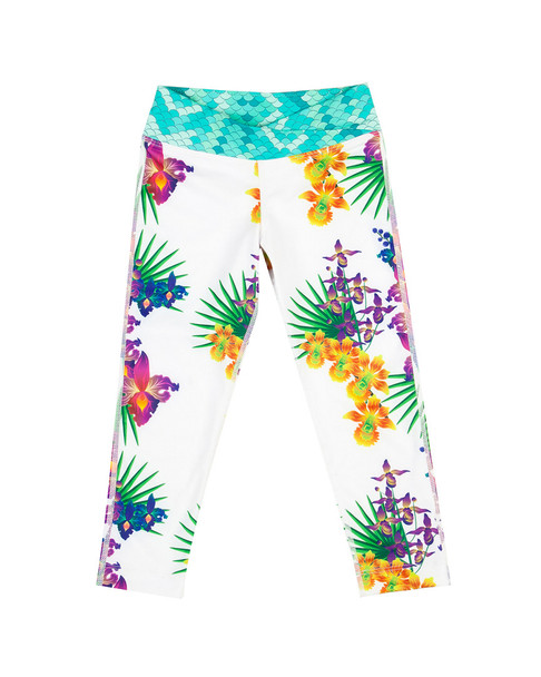 Bowie James Surf's Up Swim Legging~1545899236
