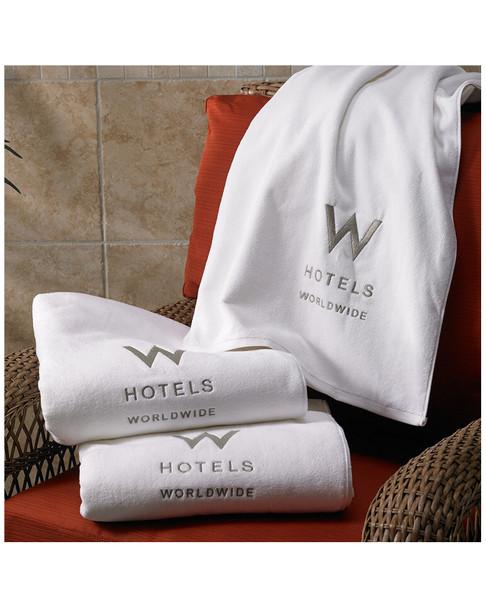 W Hotels Pool Towel~30304901230000