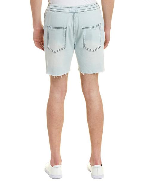 Barney Cools B.Relaxed Linen-Blend Short~1010167377