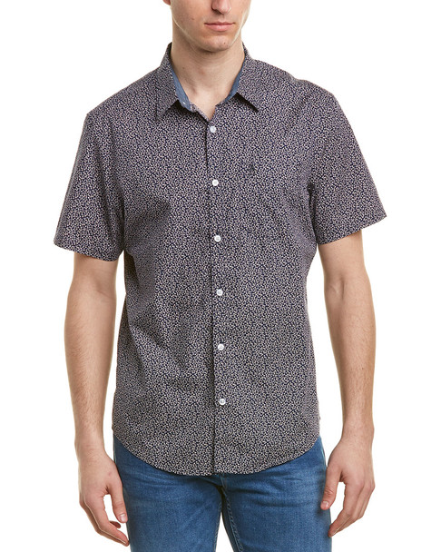 Original Penguin Printed Woven Shirt~1010183210