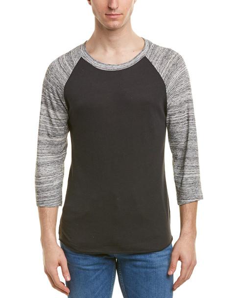 Alternative Apparel Baseball T-Shirt~1010184197