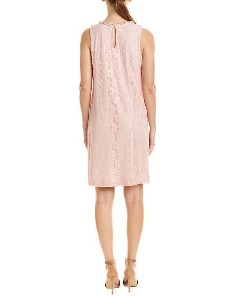 KARL LAGERFELD Shift Dress~1050191447