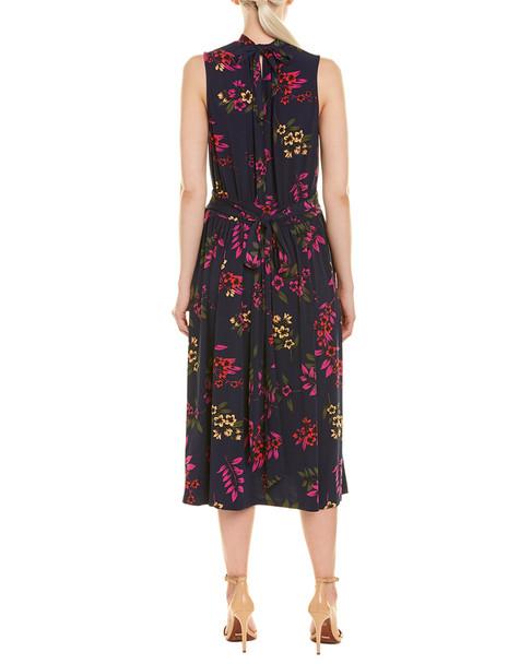 Leota Midi Dress~1050821334