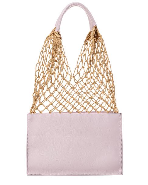 Steven Alan William Leather Bucket Bag~11601679320000