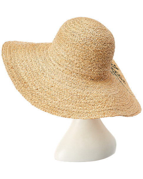 Hat Attack Palm Sunhat~11711609260000