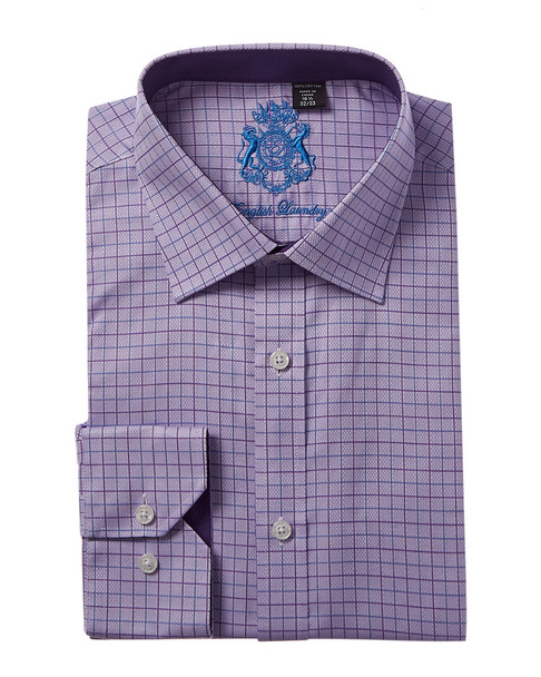 English Laundry Dress Shirt~1212184596
