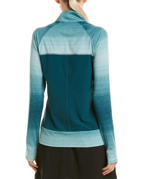 adidas Golf Rangewear 1/2-Zip Jacket~1411119955