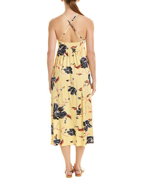 Rachel Pally Veronique Midi Dress~1411144967