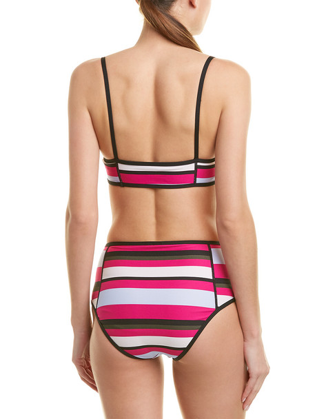 Proenza Schouler 2pc Sporty Bikini Set~1411196468