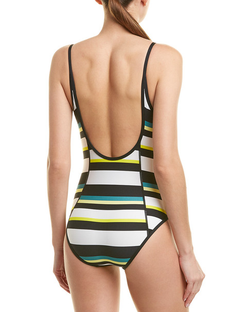 Proenza Schouler Over Shoulder One-Piece~1411196483