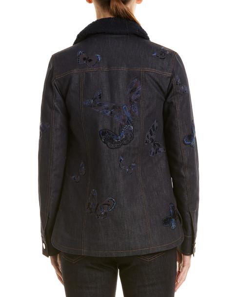 Valentino Embroidered Jacket~1411251624