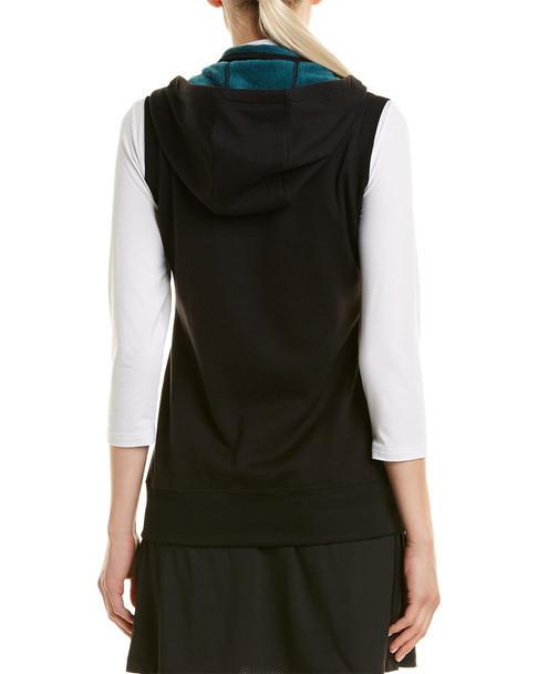adidas Golf Hoodie Vest~1411479272