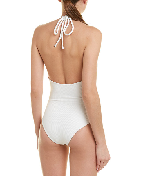 Frankies Lilly Ribbed One Piece~1411555120