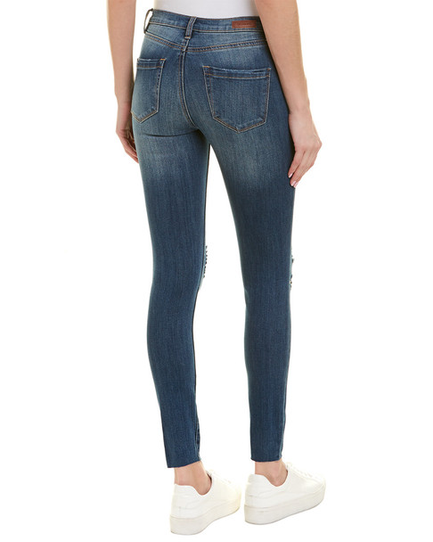 Blank NYC The Bond Alter Ego Mid Rise Skinny Jean~1411650925