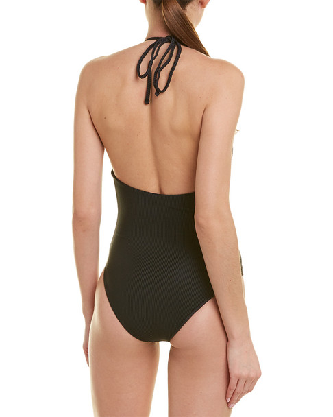 Frankies Lilly Ribbed One Piece~1411824664