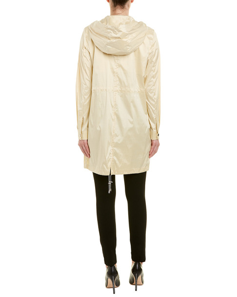 Jane Post Lightweight Parka~1411992147