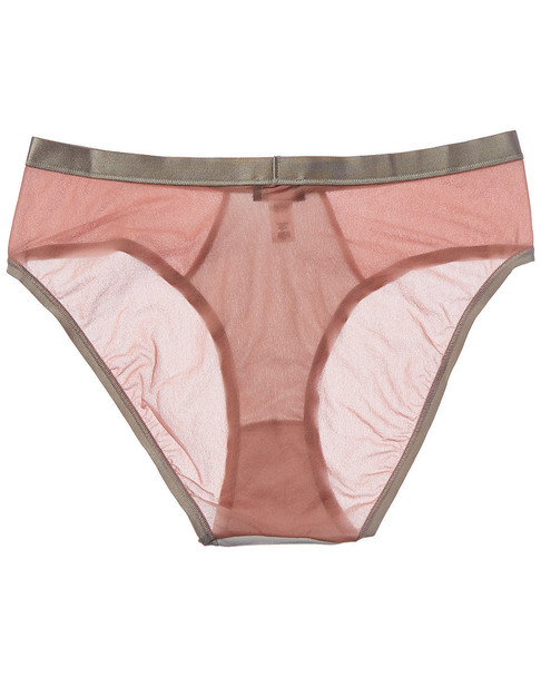 Cosabella Mixed Mesh High-Leg Hotpant~1412193928