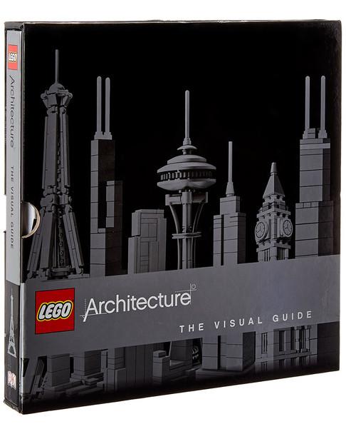 LEGO Architecture by Philip Wilkinson~50408267070000