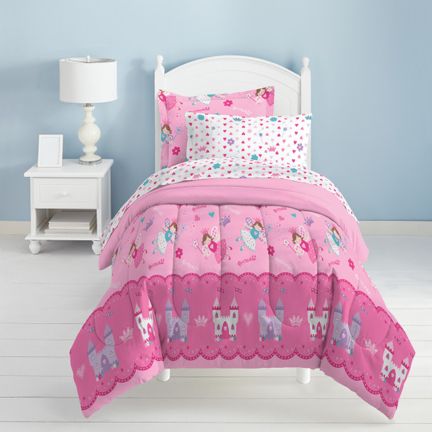 Magical Princess Bed-in-a-Bag~2A74630