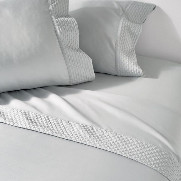 Solid Pebble Microsculpt Sheet Set~Grey*2A8652S