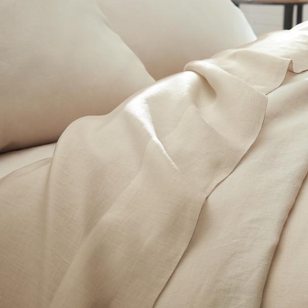 European Linen Sheet Set~Linen*2A8654S