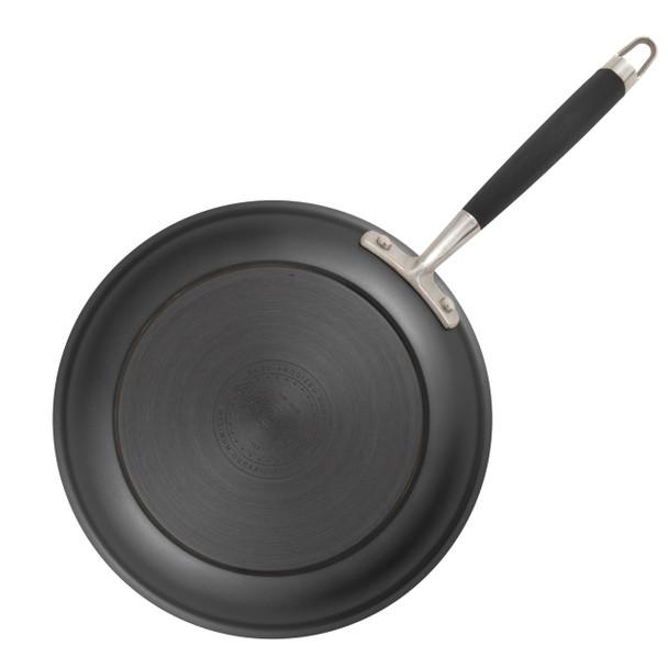 Anolon Advanced Hard-Anodized Nonstick 11-Piece Cookware Set - Gray~82676