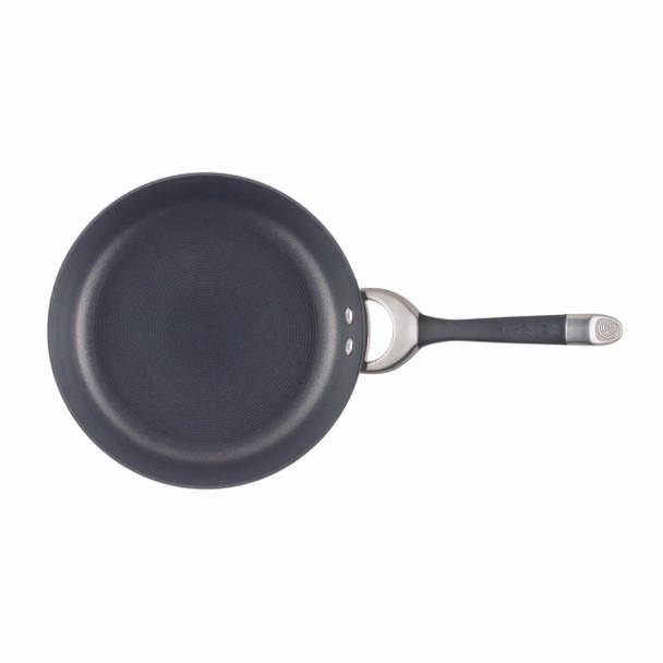 Circulon Symmetry Hard Anodized Nonstick 9-Piece Cookware Set plus Bonus Cookie Pan - Black~87525