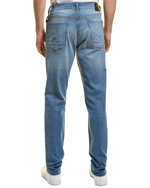 HUDSON Jeans Sartor Blue Relaxed Skinny Jean~1010074638