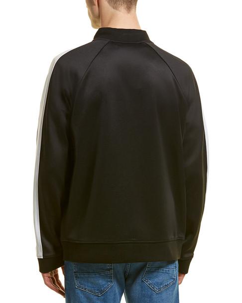 KARL LAGERFELD Contrast Track Jacket~1010197032