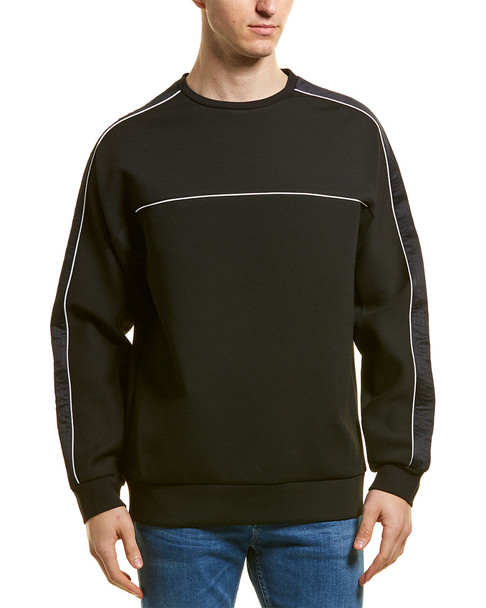 KARL LAGERFELD Contrast Pullover~1010197089