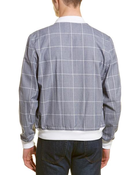 Paisley & Gray Hyde Bomber Jacket~1010964982