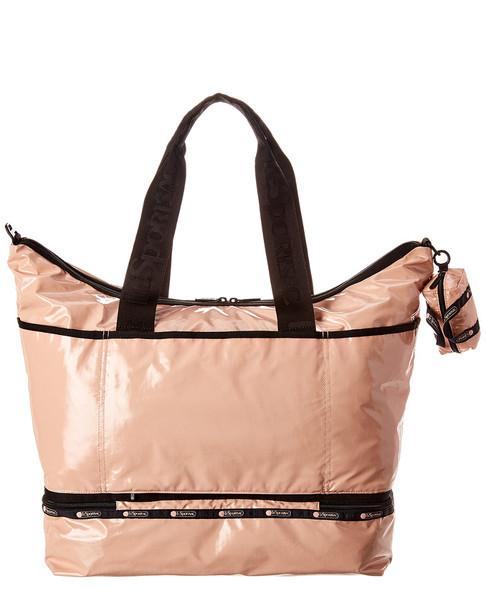 LeSportsac Dakota Large Deluxe Weekender Bag~10401823180000