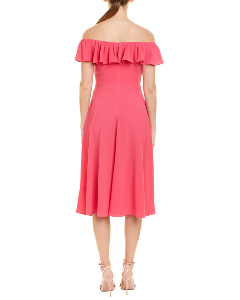 Betsey Johnson Midi Dress~1050999949