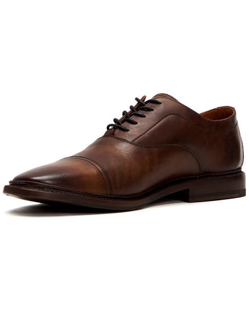Frye Paul Leather Oxford~1312189781