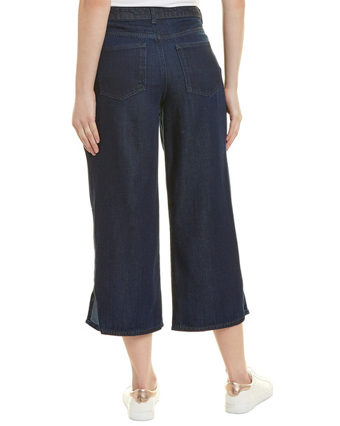 French Connection Wide Leg Pant~1411030183