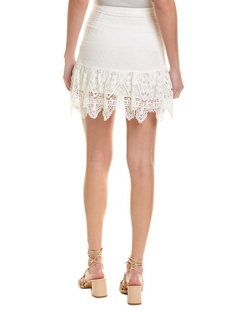 Suboo Babylon Mini Skirt~1411076762